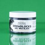 Dreadlocks – Gel Wax Black Natural Lovely Care