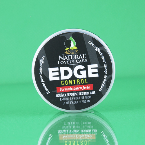 Edge noir natural lovely care