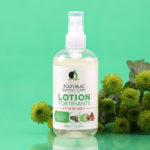 Lotion fortifiante ricin sapote aloevera Natural Lovely Care