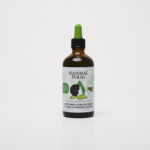 Lotion repousse Natural Lovely Care