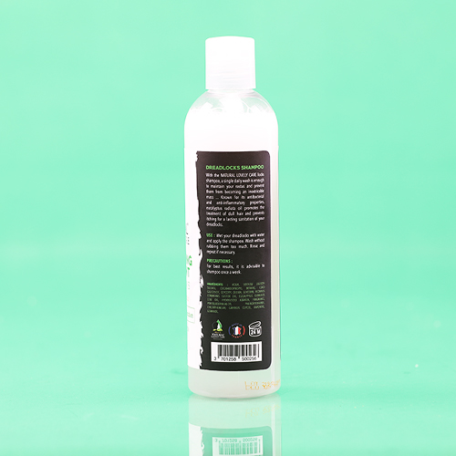SHAMPOOING LOCKS DOS2 Natural Lovely Care