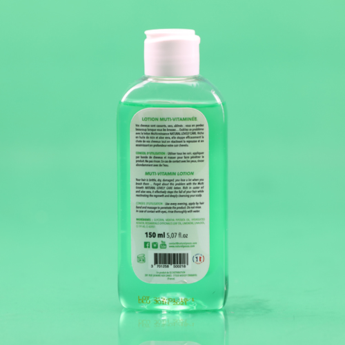 Lotion anti chute verso Natural Lovely Care
