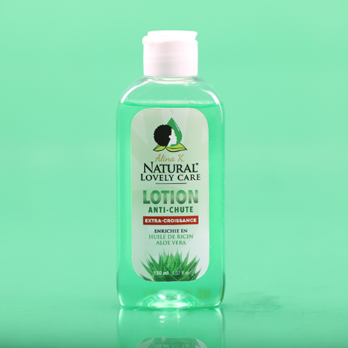 Lotion anti chute Natural Lovely Care