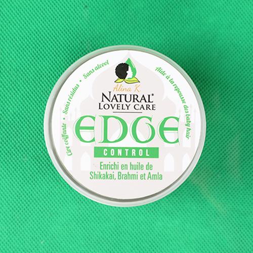 edge-shikakai Natural Lovely Care