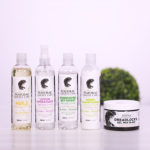 Pack dreadlocks assainissant Natural Lovely Care