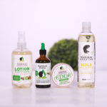Pack repousse Natural Lovely Care